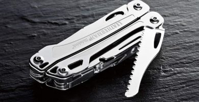 leatherman sidekick comprar oferta